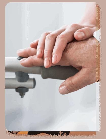 турбота про людину, яка пережила інсульт, в центрі реабілітації в києві