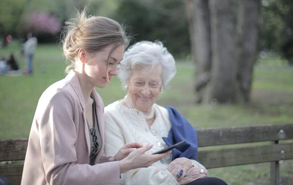 дочь больной женщины ищет информацию о сосудистой деменции