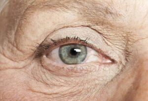 слезоточивость глаз у пожилых